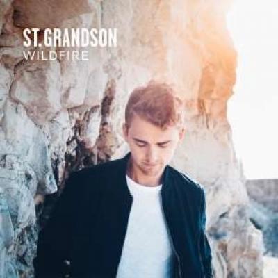 St. Grandson - Wildfire (LP)