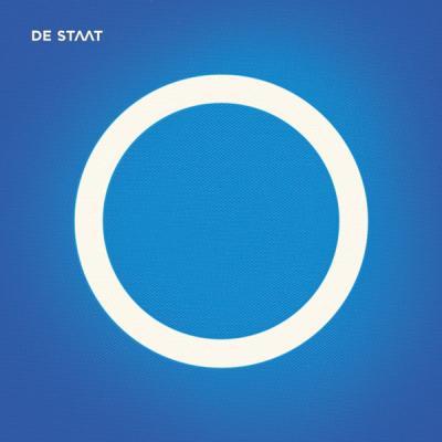 Staat, De - O (LP)