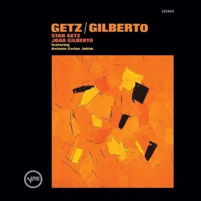 Stan Getz & Joao Gilberto - Getz/Gilberto (Limited) (LP)