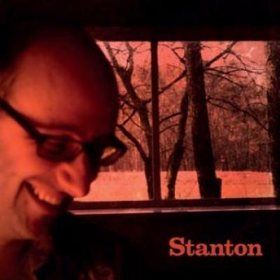 Stanton - Stanton (LP) (cover)
