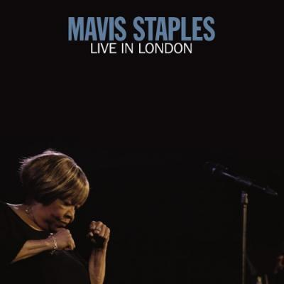 Staples, Mavis - Live In London
