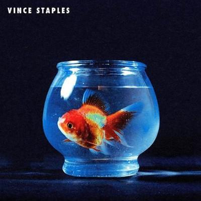 Staples, Vince - Big Fish Theory (2LP)