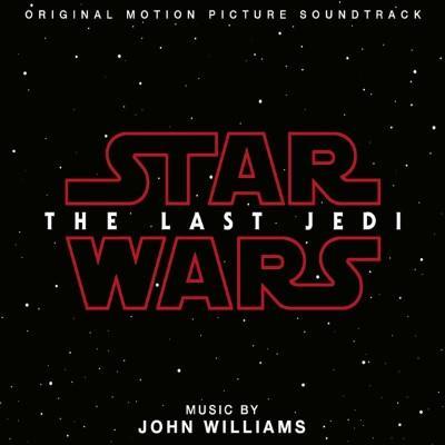 Star Wars: The Last Jedi (OST By John Williams)