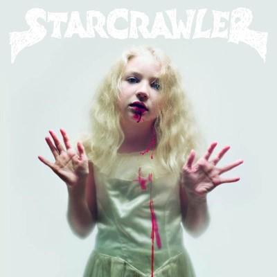 Starcrawler - Starcrawler (White Vinyl) (LP)