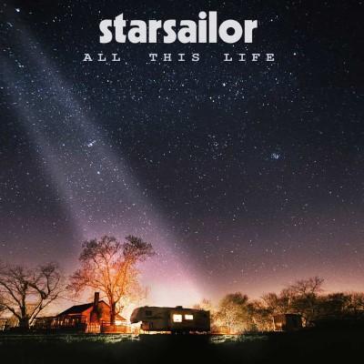 Starsailor - All This Life (LP)