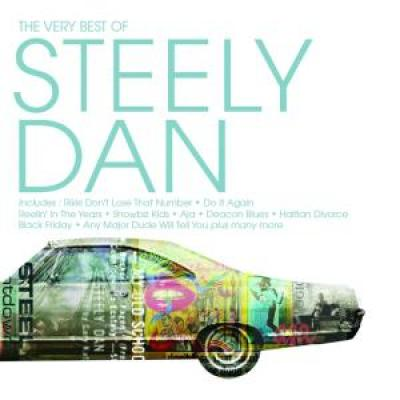 Steely Dan - Very Best Of (cover)