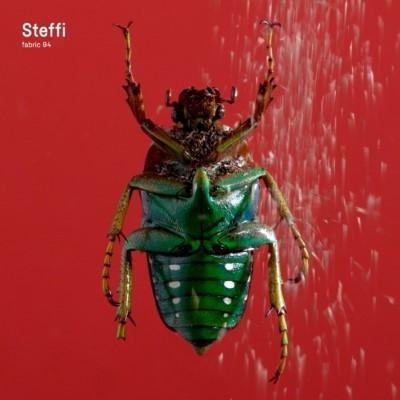 Steffi - Fabric 94