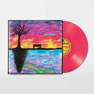 Stereophonics - Kind (Pink Vinyl) (LP)