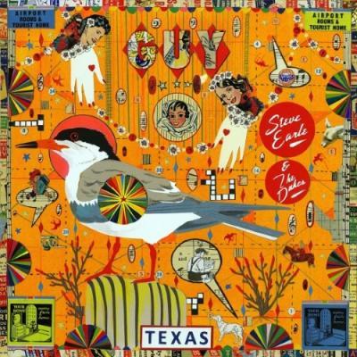 Steve Earle & The Dukes - Guy (2LP)