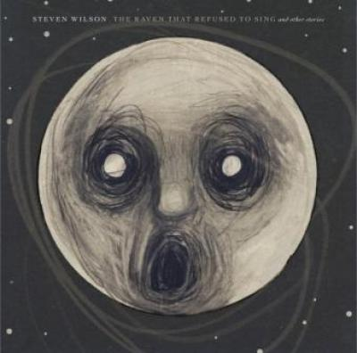 Wilson, Steven - Raven That Refused To Sing (And Other Stories) (LP) (cover)