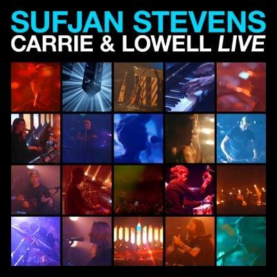 Stevens, Sufjan - Blue Bucket of Gold (Translucent Blue Vinyl) (LP)