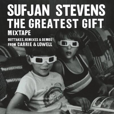 Stevens, Sufjan - Greatest Gift (Translucent Yellow) (LP)