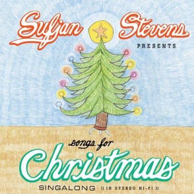 Stevens, Sufjan - Songs For Christmas (BOX) (5LP)