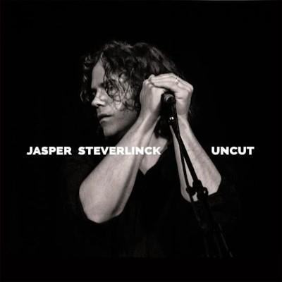 "Steverlinck, Jasper - Uncut (10"")"
