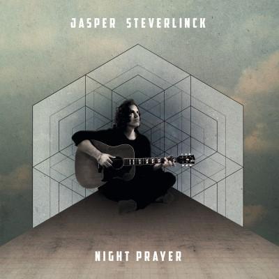 Steverlinck, Jasper - Night Prayer (2LP+CD)
