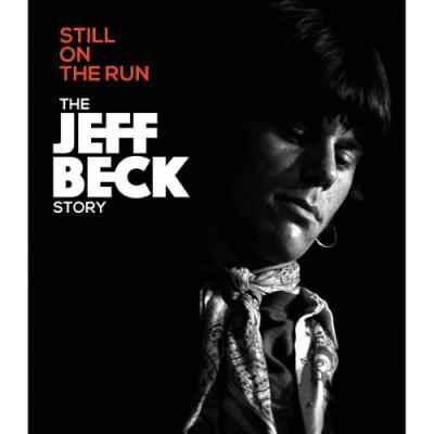 Still On the Run (The Jeff Beck Story) (BluRay)