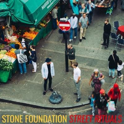 Stone Foundation - Street Rituals (CD+DVD)