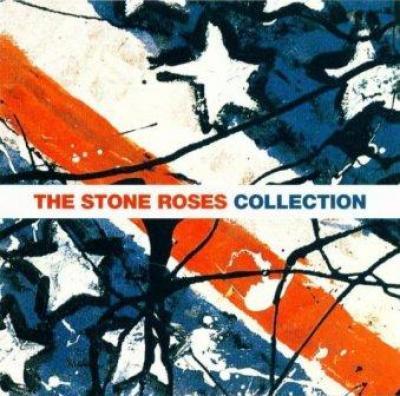 Stone Roses - Collection (cover)