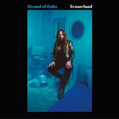 Strand Of Oaks - Eraserland (Transparent/Cloudy Vinyl) (2LP)