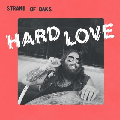 Strand Of Oaks - Hard Love (Stoner Swirl) (Limited) (LP)
