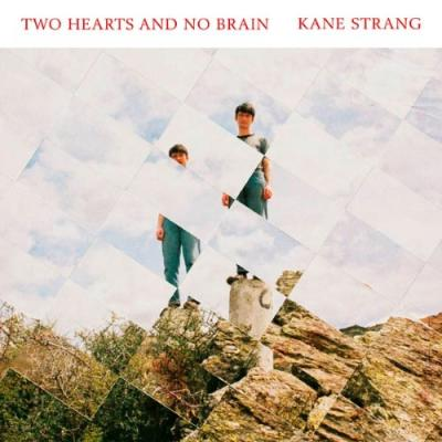 Strang, Kane - Two Hearts And No Brain (LP)