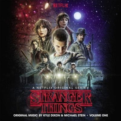 Stranger Things Season 1 Vol. 1 (OST) (2LP)