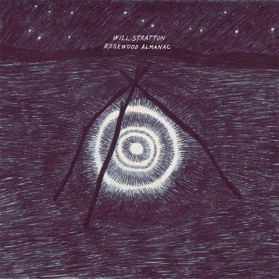 Stratton, Will - Rosewood Almanac (LP+Download)