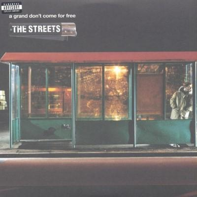 Streets - A Grand Don't Come For Free (2LP)
