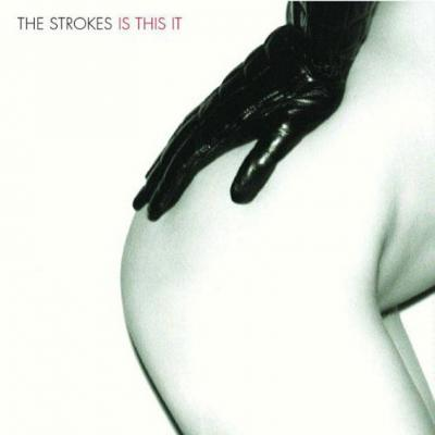Strokes - Is This It (cover)