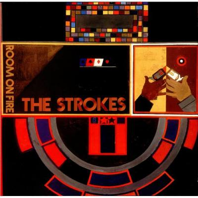 Strokes - Room On Fire (cover)