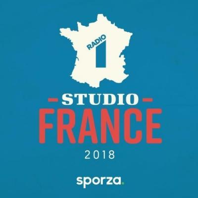 Studio France 2018 (2CD)