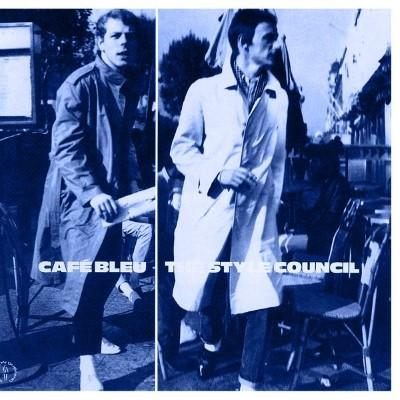 Style Council - Cafe Blue (Limited) (LP+Download)