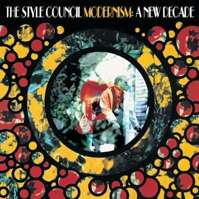 Style Council - Modernism (a New Decade) (Limited) (Yellow Vinyl) (2LP)