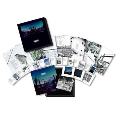 "Suede - Blue Hour (2CD+2LP+DVD+7"")"