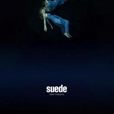 Suede - Night Thoughts (CD+DVD+Harbook)