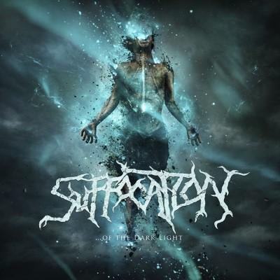Suffocation - Of the Dark Light (LP)
