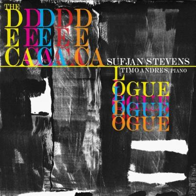 Stevens, Sufjan - The Decalogue (LP)
