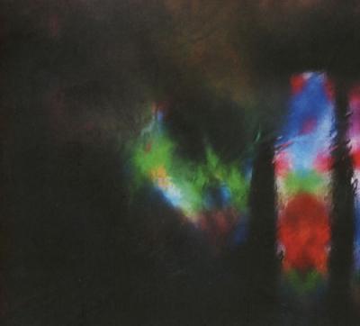 Suicideyear - Color the Weather (LP)