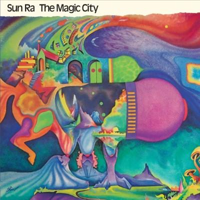 Sun Ra - Magic City (LP)