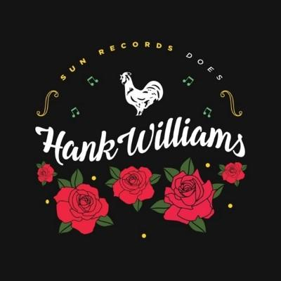 Sun Records Does Hank Williams (LP)