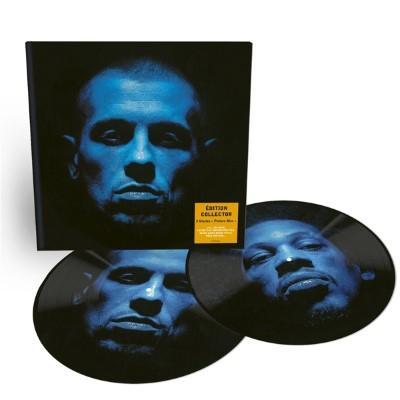 Supreme NTM - Supreme NTM (Collector's) (Picture Disc) (2LP)