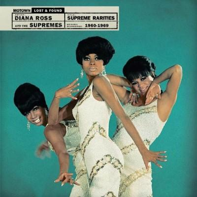 Supremes - Rarities (Motown Lost & Found) (4LP)