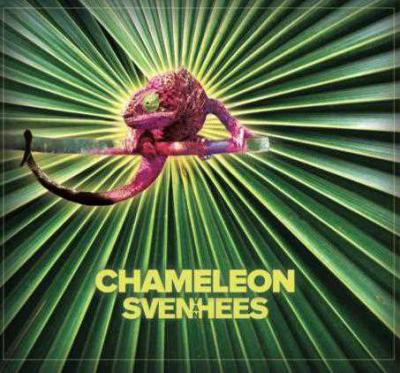 Sven Van Hees - Chameleon