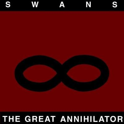 Swans - Great Annihilator (Remastered) (2LP)