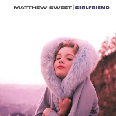 Sweet, Matthew - Girlfriend (LP)