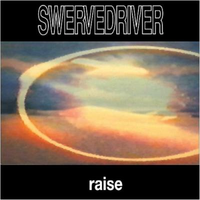 Swervedriver - Raise (Transparent Red Vinyl) (LP)