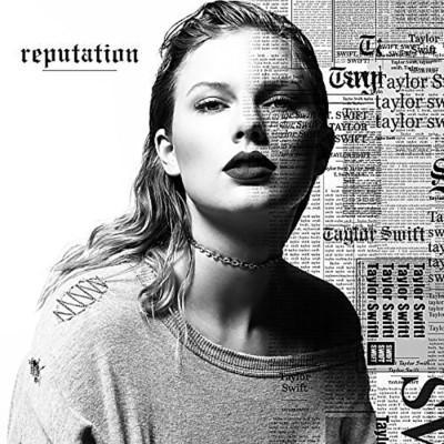 Swift, Taylor - Reputation (Picture Disc) (2LP)