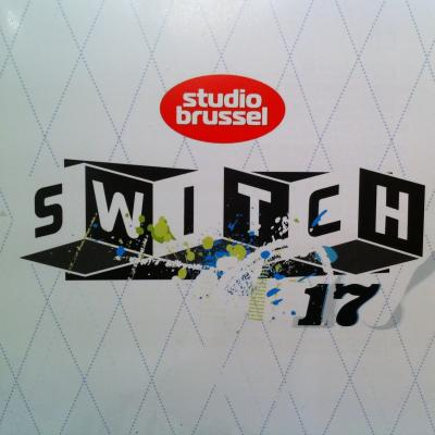 Various Artists - Switch 17 (cover)