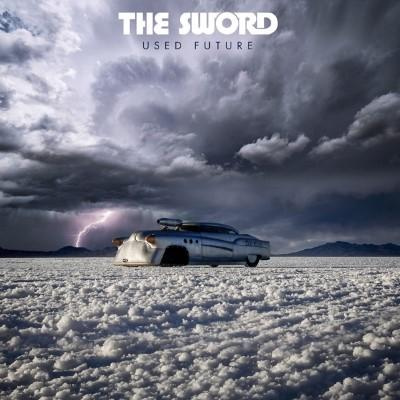 Sword - Used Future