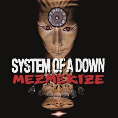 System Of A Down - Mezmerize (LP)
